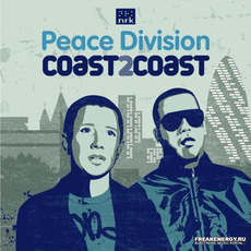 Coast2Coast: Peace Division mp3 Compilation by Various Artists
