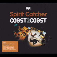 Coast2Coast: Spirit Catcher mp3 Compilation by Various Artists