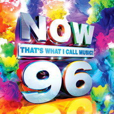 Now That's What I Call Music! 96 mp3 Compilation by Various Artists