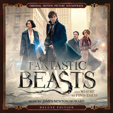 Fantastic Beasts and Where to Find Them mp3 Soundtrack by Various Artists