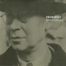 Fiftieth Anniversary Edition, Volume 1: Symphonies mp3 Artist Compilation by Sergei Prokofiev
