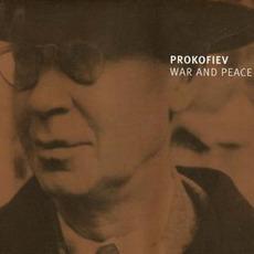 Fiftieth Anniversary Edition, Volume 5: War and Peace mp3 Artist Compilation by Sergei Prokofiev