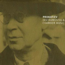 Fiftieth Anniversary Edition, Volume 4: Instrumental & Chamber Music mp3 Artist Compilation by Sergei Prokofiev