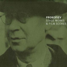 Fiftieth Anniversary Edition, Volume 3: Stage Works & Film Scores mp3 Artist Compilation by Sergei Prokofiev