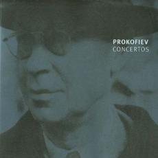 Fiftieth Anniversary Edition, Volume 2: Concertos mp3 Artist Compilation by Sergei Prokofiev