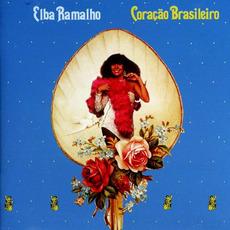 Coração Brasileiro mp3 Album by Elba Ramalho
