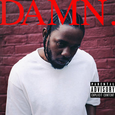 DAMN. mp3 Album by Kendrick Lamar