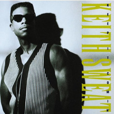 Keep It Comin' mp3 Album by Keith Sweat