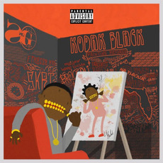 Painting Pictures mp3 Album by Kodak Black