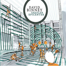 Graylen Epicenter mp3 Album by David Binney