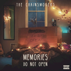 Memories...Do Not Open mp3 Album by The Chainsmokers