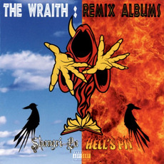 The Wraith: Remix Albums mp3 Remix by Insane Clown Posse