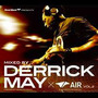 Heartbeat Presents Mixed By Derrick May @ Air Vol.2