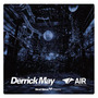 Heartbeat Presents Mixed By Derrick May @ Air