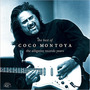 The Best Of Coco Montoya: The Alligator Records Years
