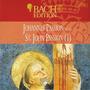 Bach Edition, V: Vocal Works, CD20