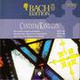 Bach Edition, III: Cantatas I, CD26