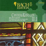 Bach Edition, IV: Cantatas II, CD30