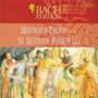 Bach Edition, V: Vocal Works, CD18