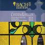 Bach Edition, III: Cantatas I, CD1