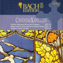 Bach Edition, III: Cantatas I, CD14