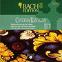 Bach Edition, IV: Cantatas II, CD6
