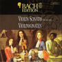 Bach Edition, I: Orchestral Works/Chamber Music, CD21