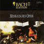 Bach Edition, I: Orchestral Works/Chamber Music, CD19