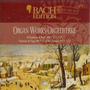 Bach Edition, VI: Organ Works, CD4