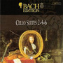 Bach Edition, I: Orchestral Works/Chamber Music, CD13