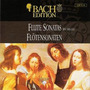 Bach Edition, I: Orchestral Works/Chamber Music, CD14
