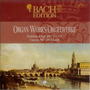 Bach Edition, VI: Organ Works, CD3