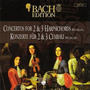 Bach Edition, I: Orchestral Works/Chamber Music, CD8
