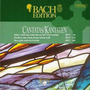 Bach Edition, IV: Cantatas II, CD24
