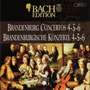 Bach Edition, I: Orchestral Works/Chamber Music, CD2