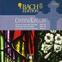 Bach Edition, III: Cantatas I, CD6