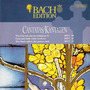 Bach Edition, III: Cantatas I, CD13