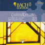 Bach Edition, III: Cantatas I, CD19