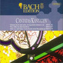 Bach Edition, III: Cantatas I, CD21