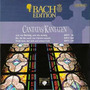 Bach Edition, III: Cantatas I, CD25
