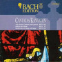 Bach Edition, III: Cantatas I, CD8