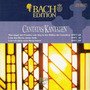 Bach Edition, III: Cantatas I, CD17