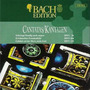 Bach Edition, IV: Cantatas II, CD5