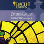 Bach Edition, III: Cantatas I, CD2