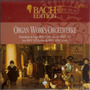 Bach Edition, VI: Organ Works, CD7