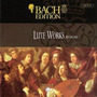 Bach Edition, I: Orchestral Works/Chamber Music, CD17