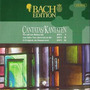 Bach Edition, IV: Cantatas II, CD15