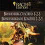 Bach Edition, I: Orchestral Works/Chamber Music, CD1