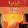 Bach Edition, V: Vocal Works, CD2