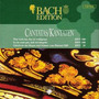 Bach Edition, IV: Cantatas II, CD8